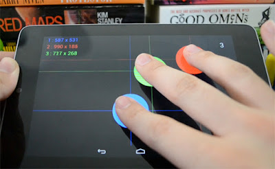 Cara Mengatasi Touchscreen Android Tidak Bisa Disentuh Sebagian