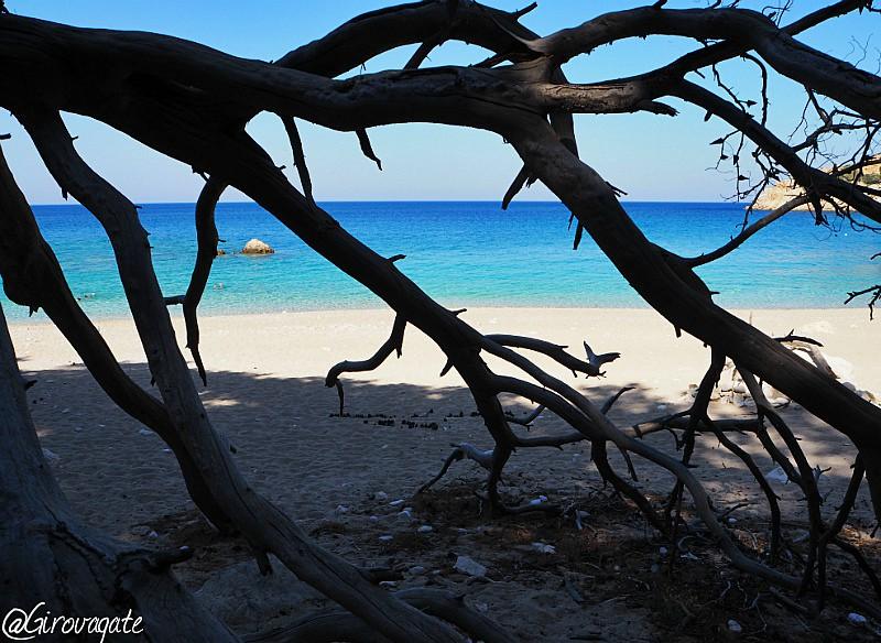 karpathos grecia isola