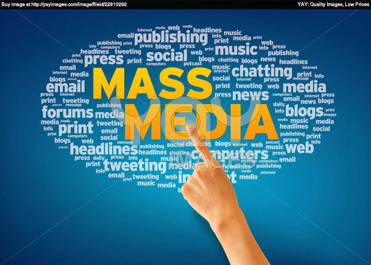 Effects Of Mass Media The Negative Effects Of Mass Media