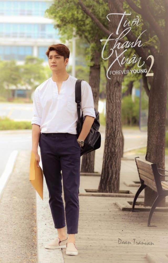Tuổi Thanh Xuân Phần 2 - Forever Young 2 (2016)