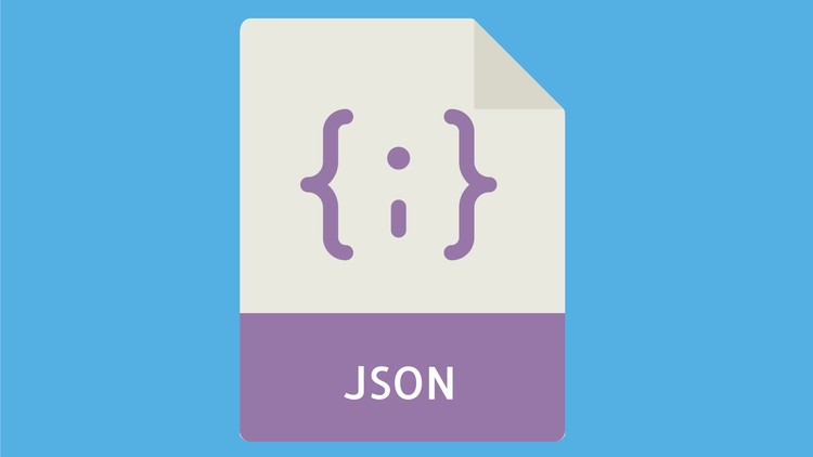 JSON Crash Course for Beginners - Udemy Course Free