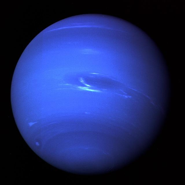 sistem tata suerya : neptunus