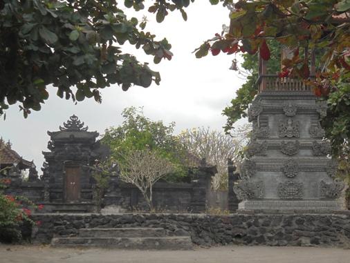 Munggu Beach Bali, Pantai Munggu Badung