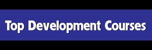 Top Development Courses