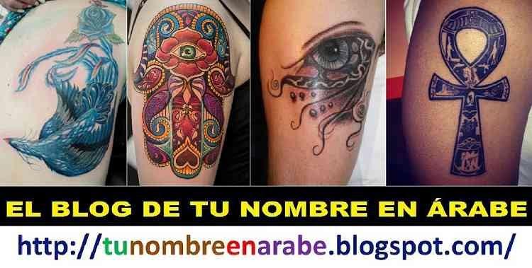 tatuajes de la llave de la vida