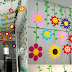 Classroom Flower Decoration Ideas