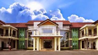 626 Calon Mahasiswa Mendaftar di IAIN Zawiyah Cot Kala Langsa