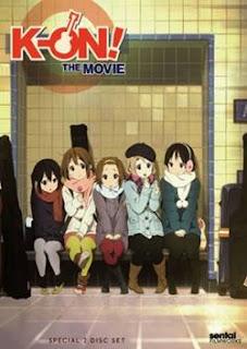 rekomendasi anime yang mirip seperti koe no katachi