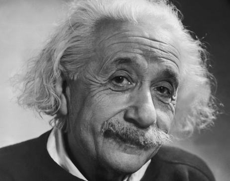 Albert Einsteins
