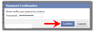 How To Deactive Your Facebook Account