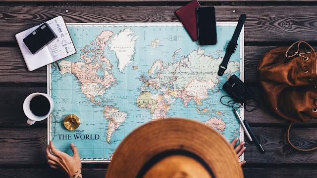 ¿Amas viajar? Google lo sabe y tiene esto para ti