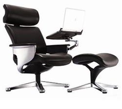 Eurotech Seating Nuvem Chair at OfficeAnything.com