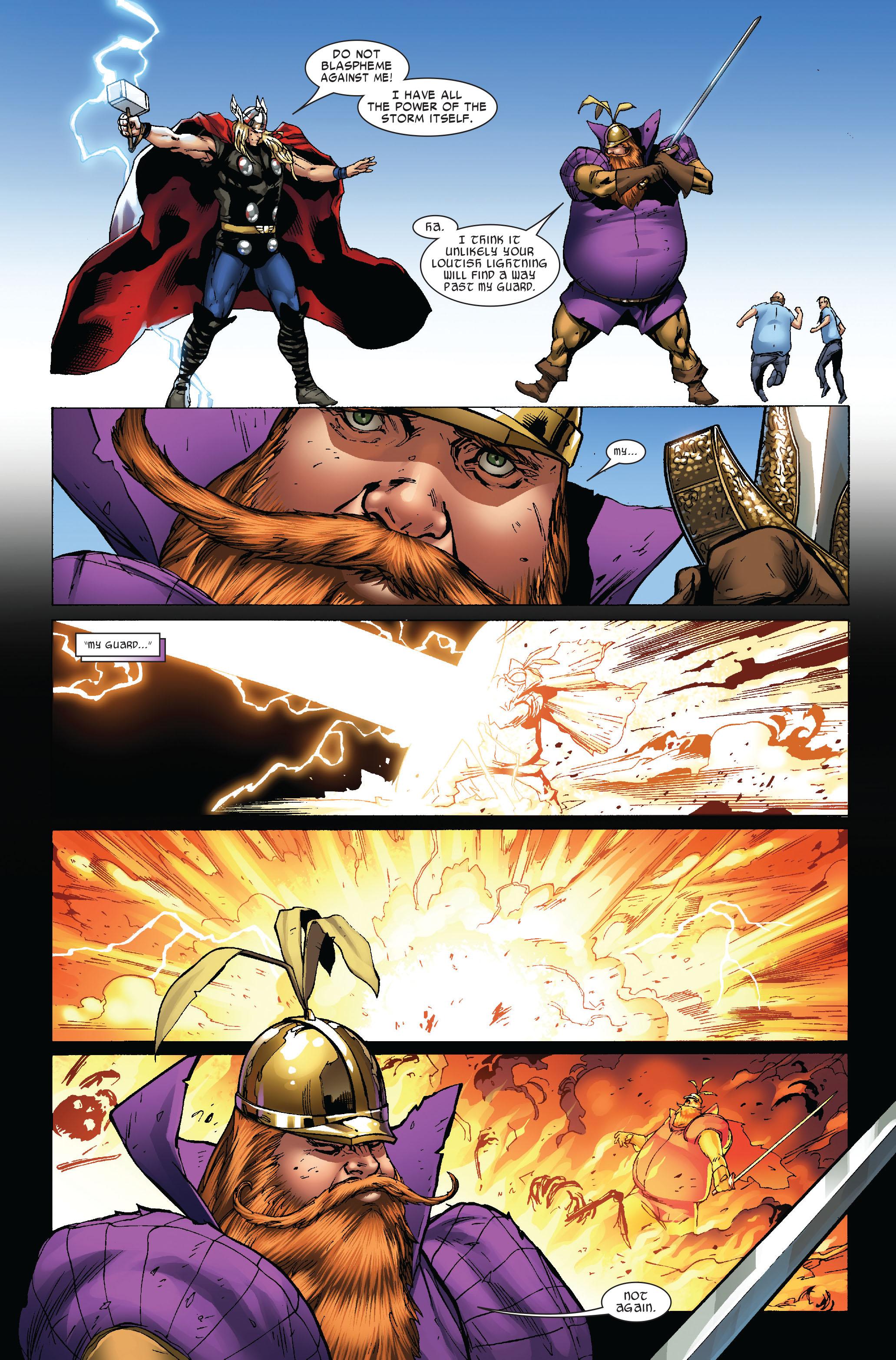Thor (2007) Issue #608 #21 - English 7