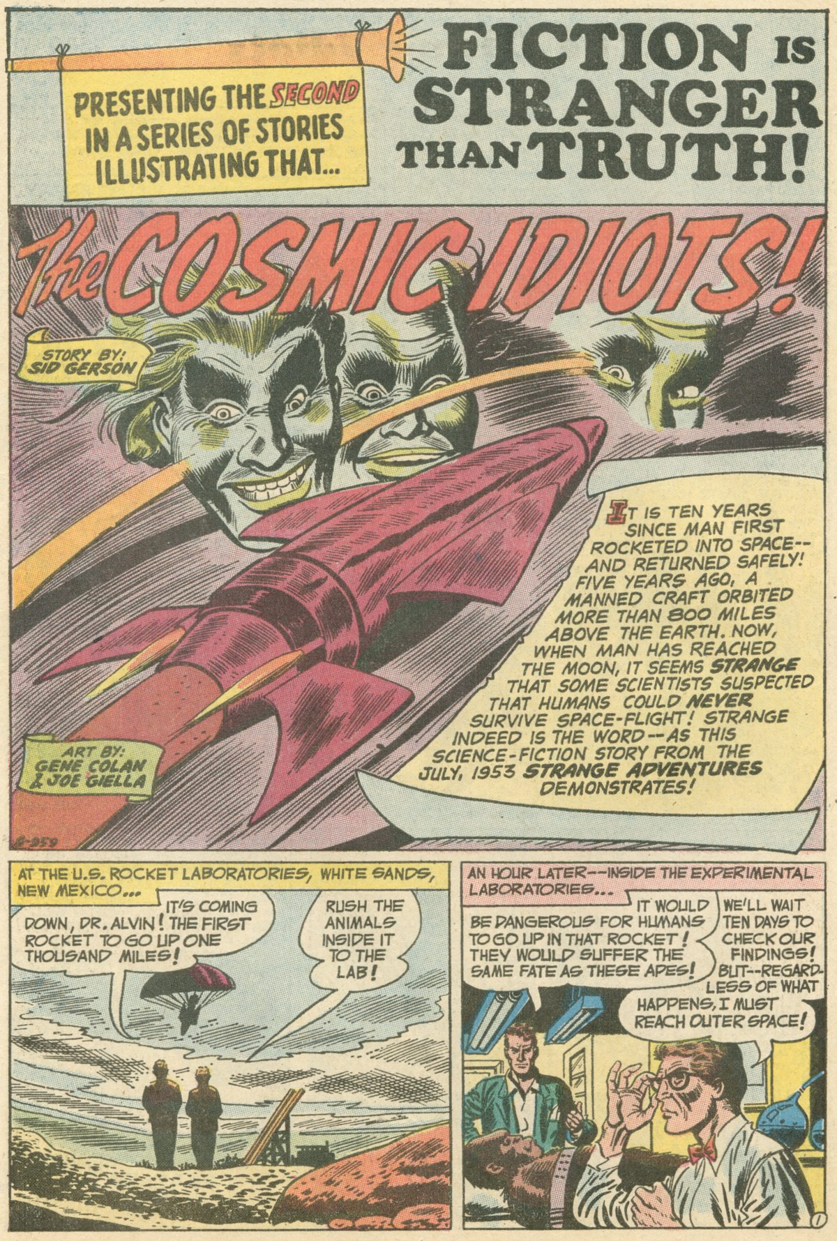 Read online World's Finest Comics comic -  Issue #207 - 42