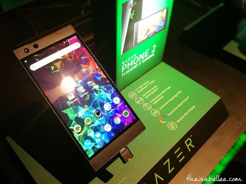 Razer Phone 2 in Malaysia