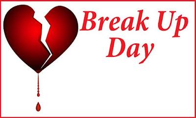 Breakup Couple Sad Image