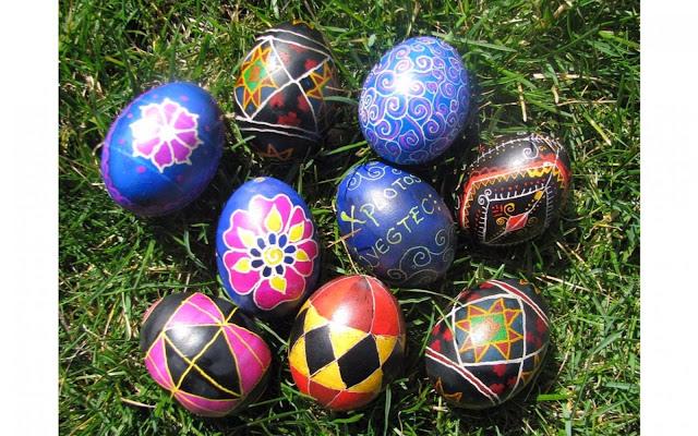 download besplatne pozadine za desktop 1680x1050 čestitke Uskrs blagdani Happy Easter