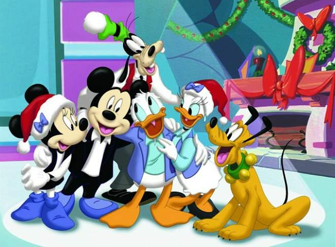 Từ người vô gia cư trở thành ông chủ thương hiệu Disney - Ảnh 2