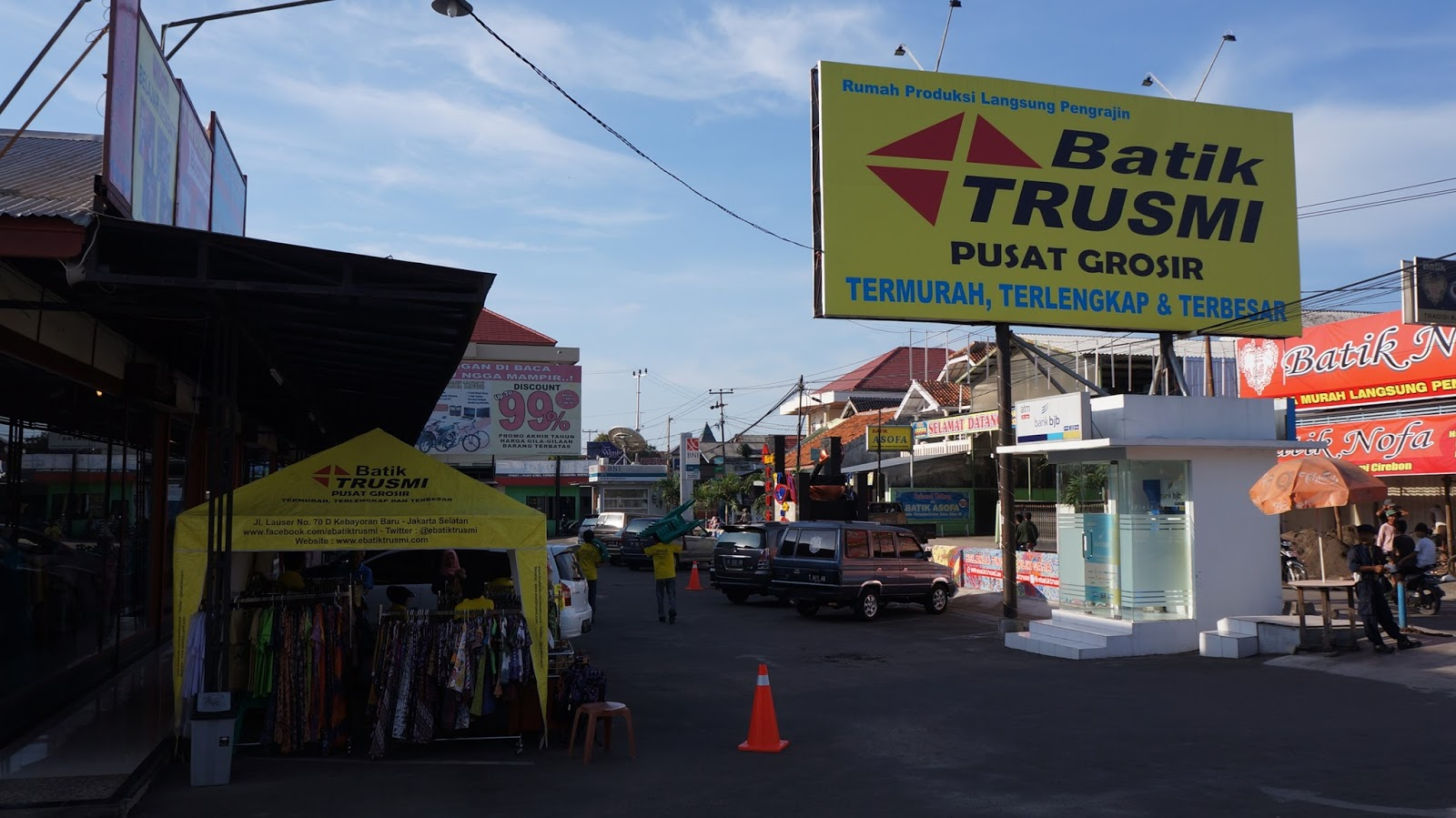 25 Tempat Wisata di Cirebon Jawa Barat Paling Hits bae4884703