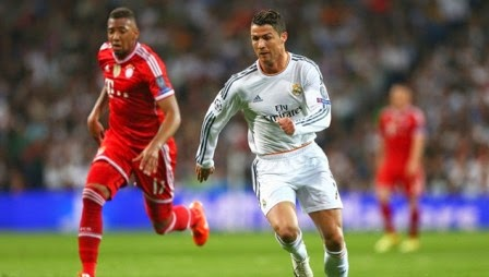 hasil-pertandingan-real-madrid-vs-bayer-munchen-liga-champion
