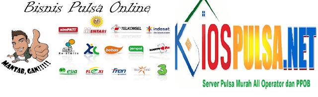 Cara Bisnis Pulsa Online Dengan Mudah