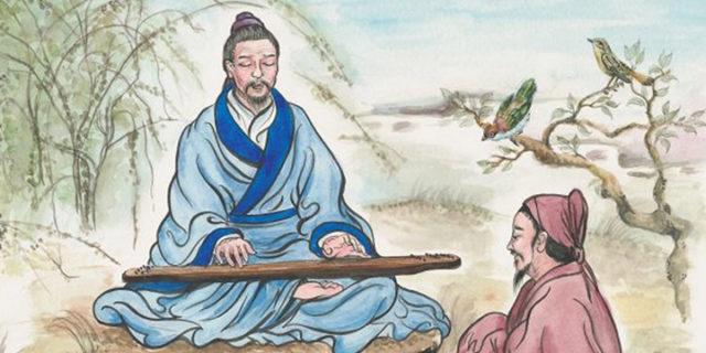 Lặng người với những lời Phật diễn giải cho câu nói Vạn sự tùy duyên