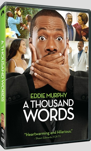 A Thousand Words DVDR NTSC Español Latino Descargar 2012