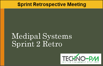 sprint retrospective template, sprint retrospective template, Sprint Retrospective Meeting, project post mortem template