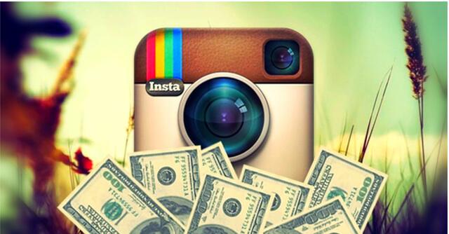هل تعلم ان الانسغرام ليس للصور فقط بل لربح المال ايضا !