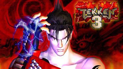 تحميل لعبة تيكن 3 للكمبيوتر مضغوطة