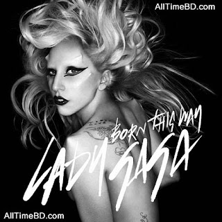 Born This Way (Lady Gaga) 2011 full Album mp3 Song Special Edition free Download online linked