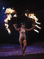 TRICYCLE TRAUMA - acro show - Sumartin slike otok Brač Online