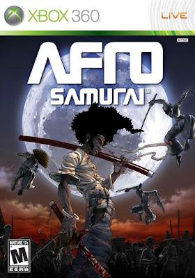 Afro Samurai (LT 2.0/3.0) Xbox 360 Torrent