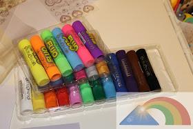 Témperas sólidas Play Color