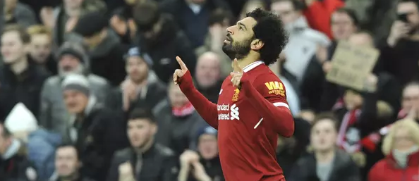 AGEN BOLA - Liverpool - Tottenham Berbagi Angka