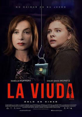 Greta [2018] [DVD] [NTSC] [Subtitulada]