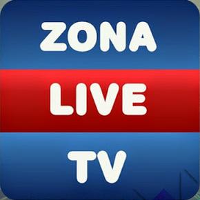 Zona Live TV logo