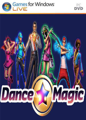 Dance Magic PC Full Español