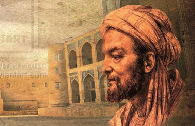 Ibnu Sina Tokoh Ilmuwan Islam Dibidang Kedokteran