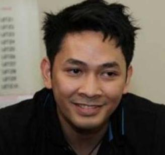 Profil Biodata Uki Personil Noah