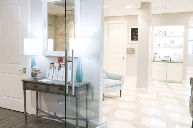 the plastic surgery center granite bay skin care