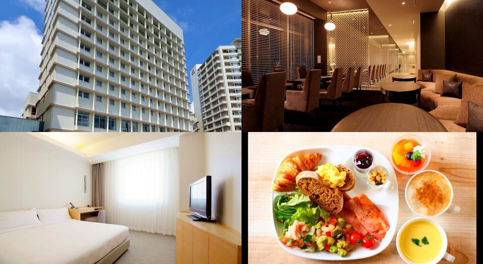 沖繩-住宿-推薦-飯店-旅館-民宿-公寓-那霸-東急REI酒店-Naha-Tokyu-REI-Hotel-Okinawa-hotel-recommendation