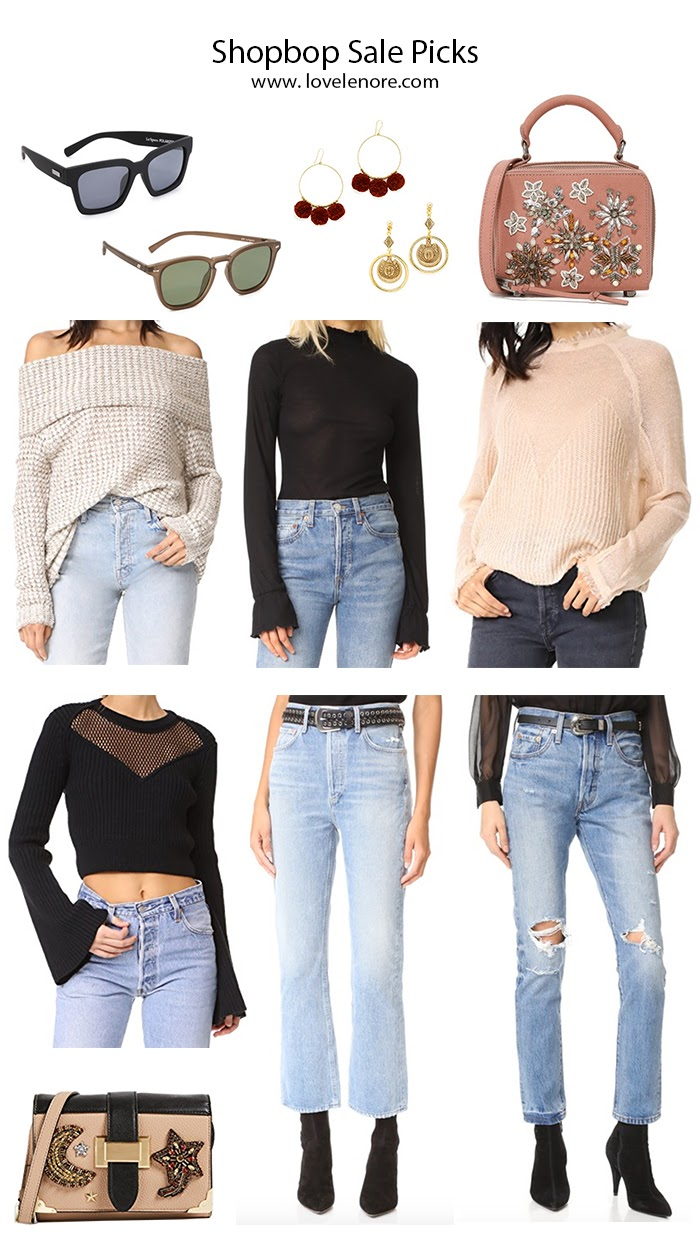 Shopbop Sale Picks | Love, Lenore