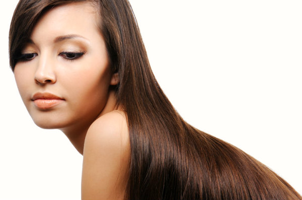4 Signs of Healthy and Lustrous Hair