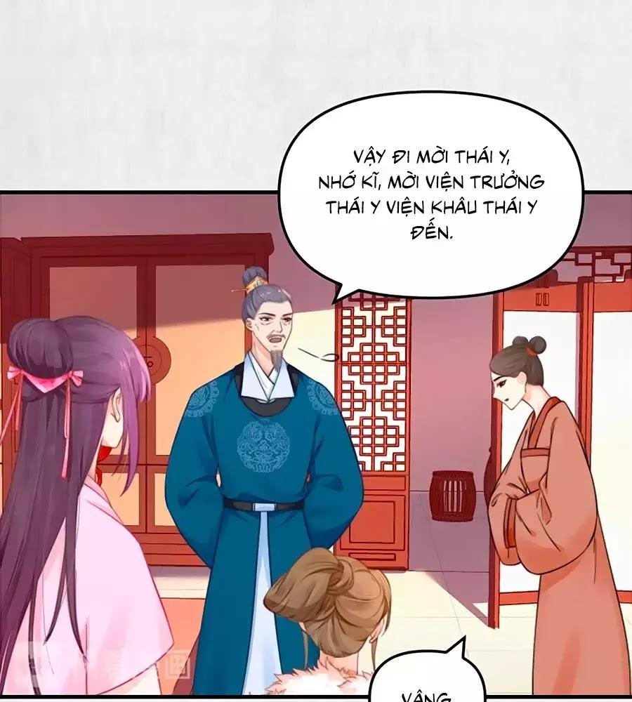 Hoạn Phi Hoàn Triều Chapter 56 - Trang 41
