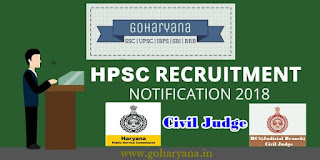 Apply Online for 107 Posts of H.C.S.(Judicial Branch) Civil Judge