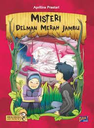 Menulis resensi Novel Anak