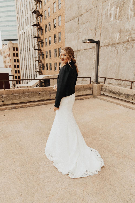 A.W. Photography Bridal Shoot