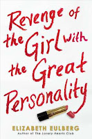 Review: Revenge of the Girl with the Great Personality by ElizabethEulberg