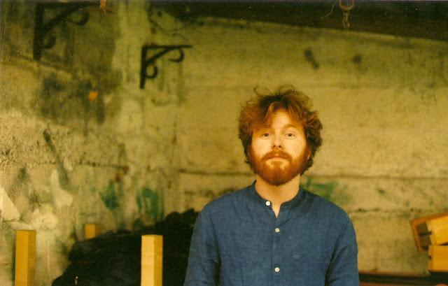 Gareth Quinn Redmond - Laistigh den Ghleo